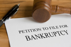 Take the Right Steps to File Bankruptcy